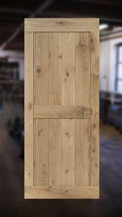 Solid Oak Interior Doors Custom Made Loft Doors Innenturen