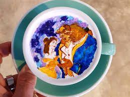 latte art reddit | Latte Art | Coffee latte art, Latte art