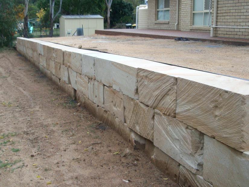 Pin On Stone Walls