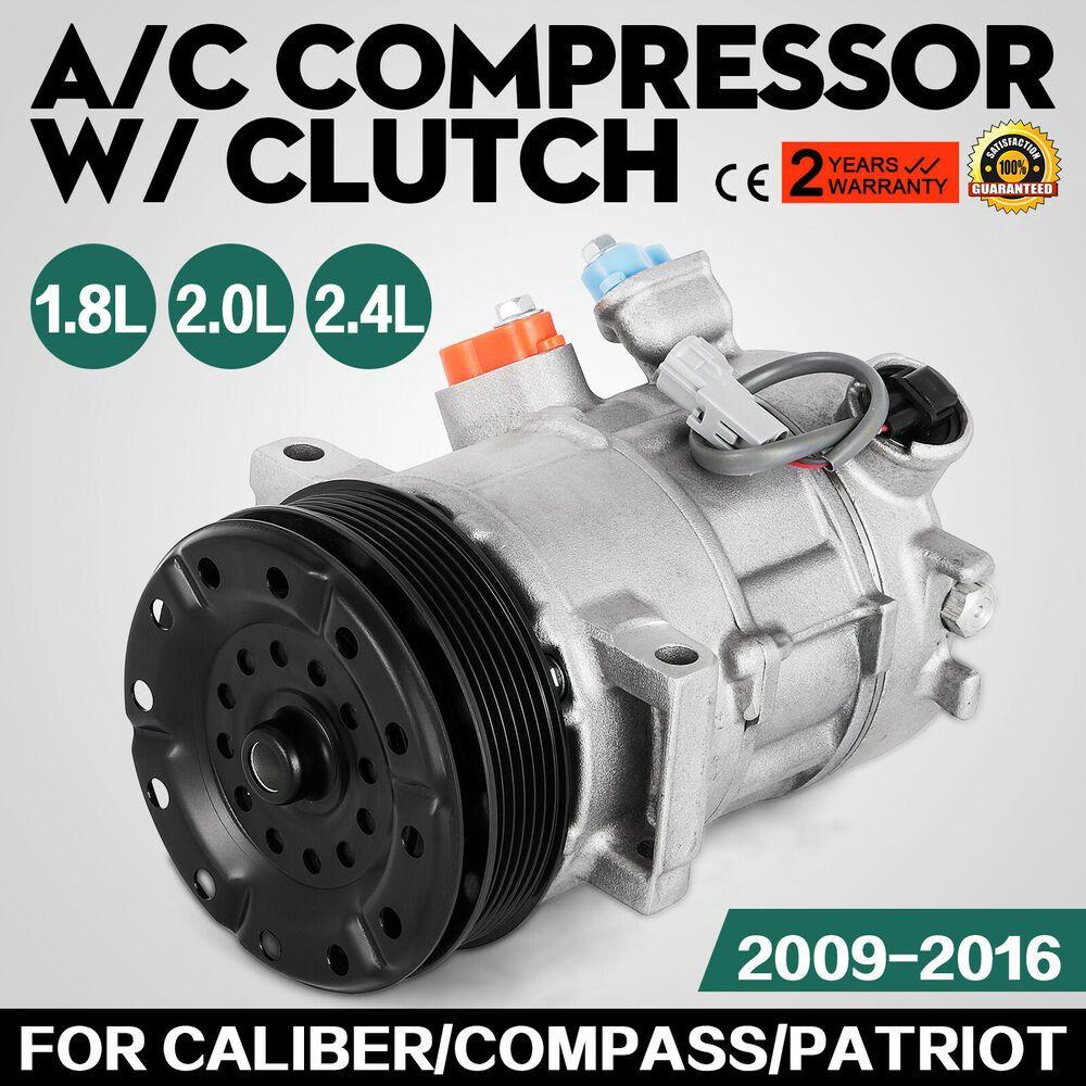 Sponsored Ebay Get Ac Compressor For Co 30011c Rl111610ab 09 16