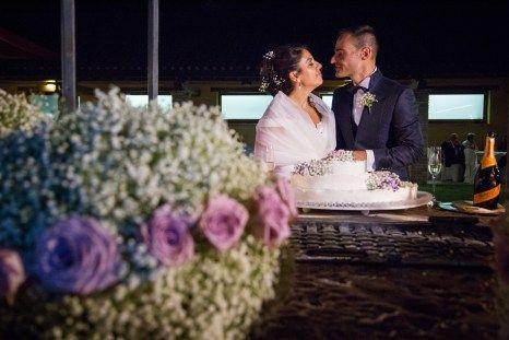 Fotografo Matrimonio Borgo Lanciano
