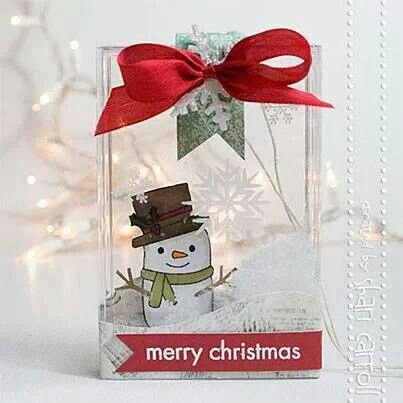 Too cute christmas Pinterest Craft, Christmas things and Big
