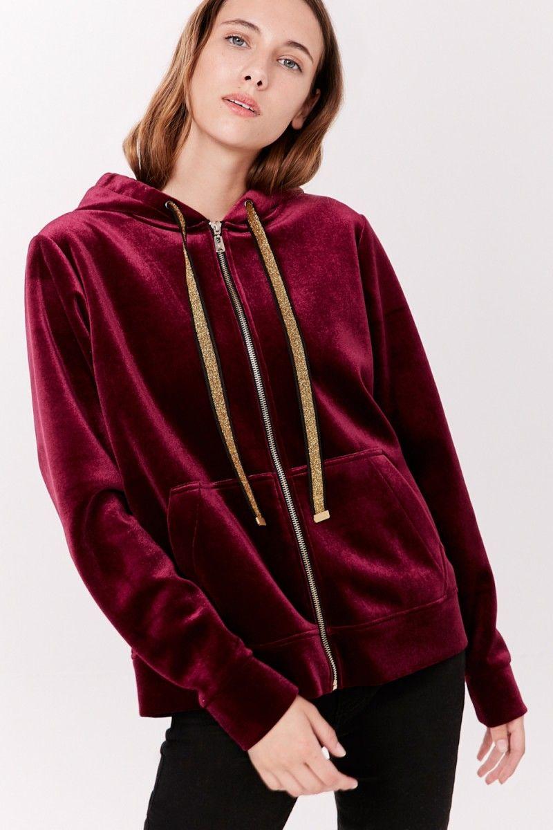 Buzos y Sweater - Woman - Invierno 2020 - Ropa de Mujer ...