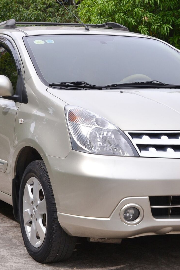 Nissan Livina 2020 Philippines Changes