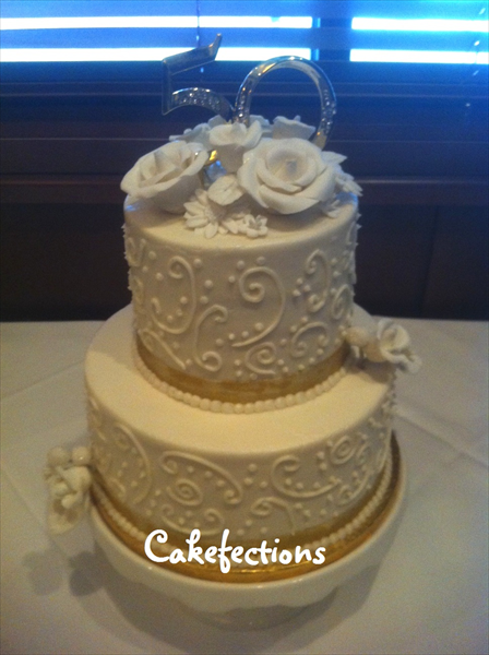 Cakefections - Chicago Suburbs