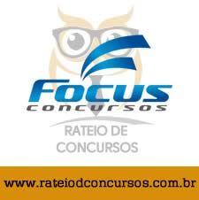 RATEIO - SOLDADO COMBATENTE DA POLÍCIA MILITAR | PM ALAGOAS - POS EDITAL 2017 - FOCUS