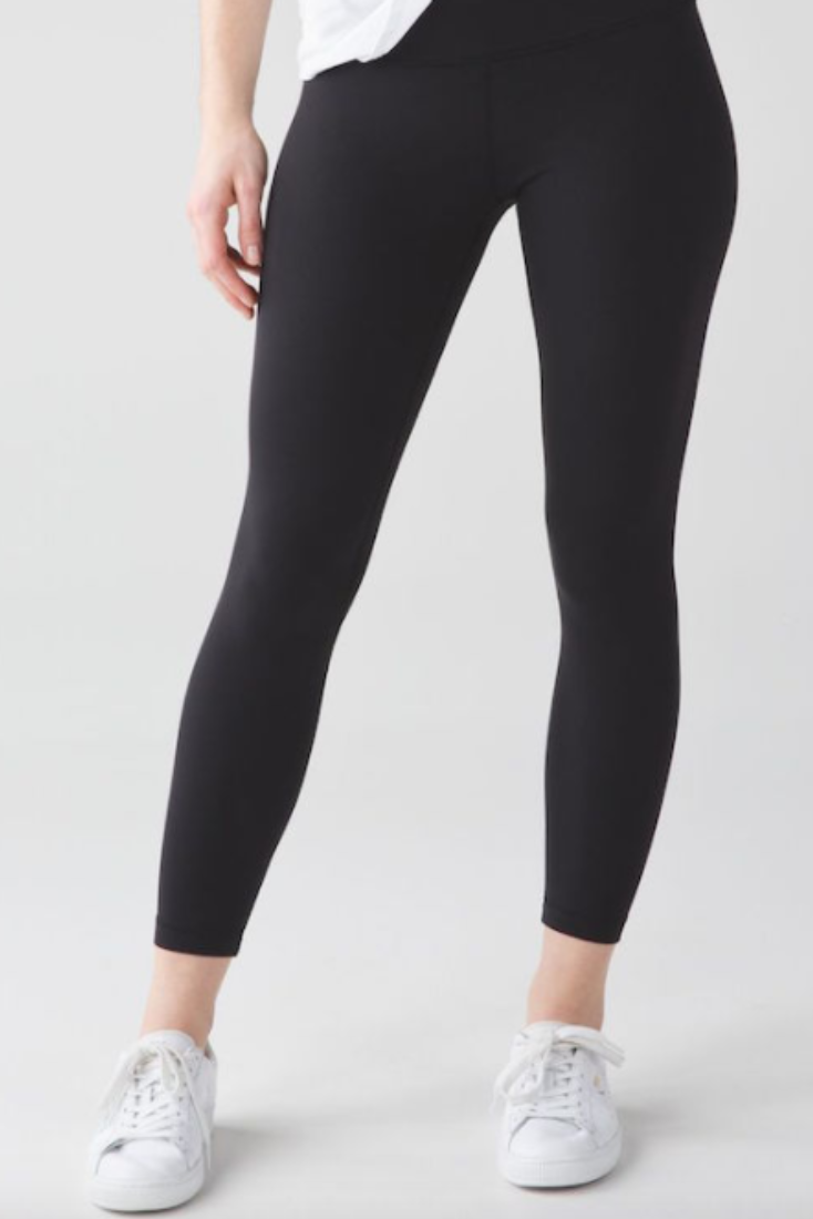 b1542105101fa7 The most flattering gym leggings for every body | Fitness Fashion ...