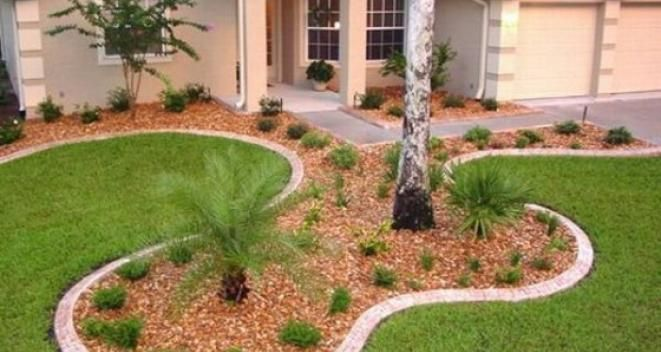 78+ Images About Landscaping Ideas On Pinterest | Landscaping