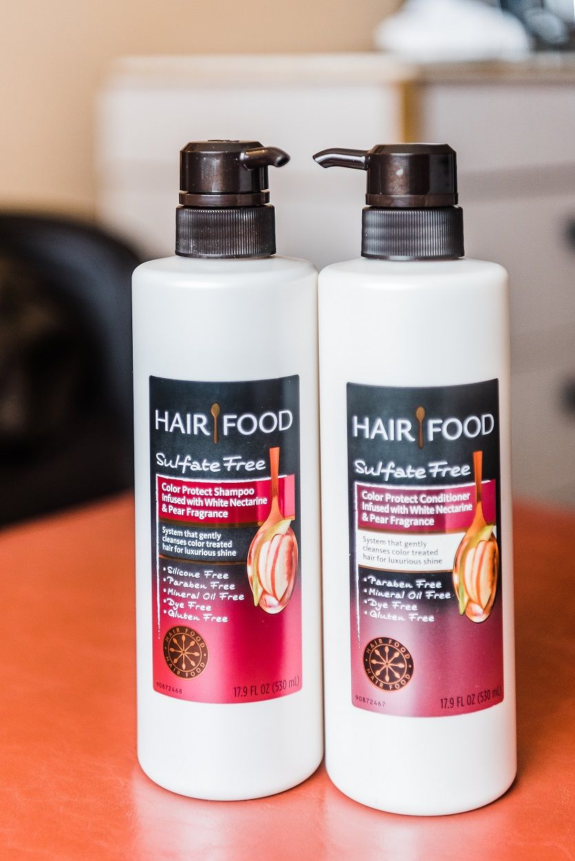 Hair Food: Protect Color Treated Hair | Walking in Memphis in High Heels | Hair  food, Color treated hair, Treated hair