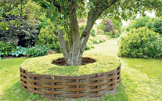 Garden Seats Relax And Retreat From Life S Cares