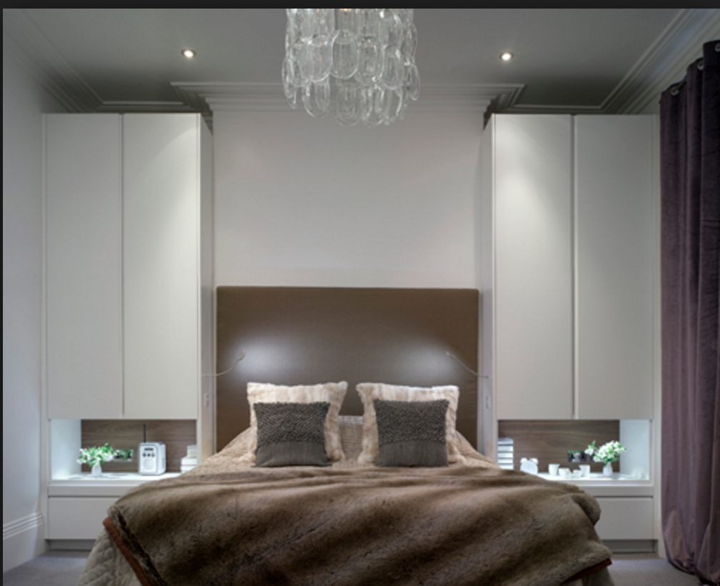 Bedrooms Pin by on