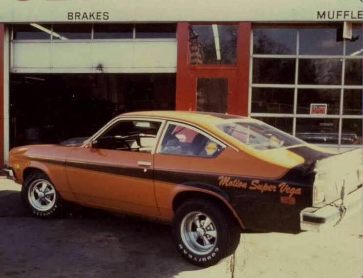 Old Cars And Lots Of Cool Car Stuff Chevy Muscle Cars Vintage Muscle Cars Chevrolet Vega