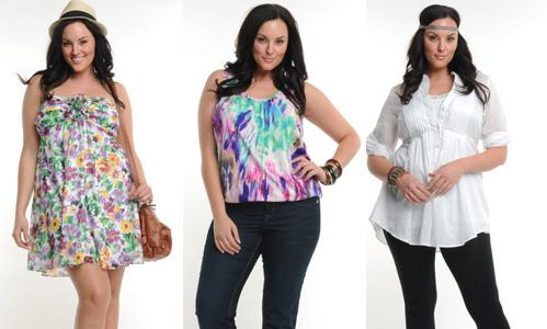 plus size clothing for teens - Kids Clothes Zone