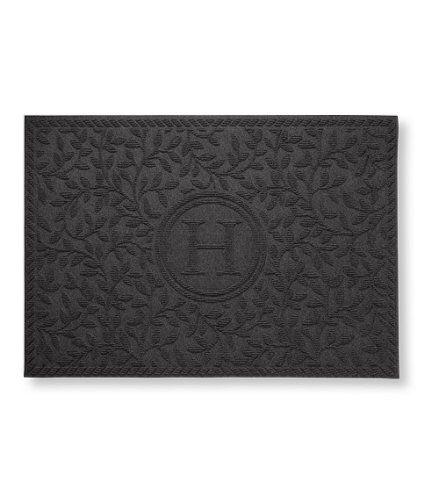 Waterhog Entryway Doormat Personalized 28 X 40 Waterhog Mats Free Shipping At L L Bean Door Mat Front Door Rugs Waterhog Mat