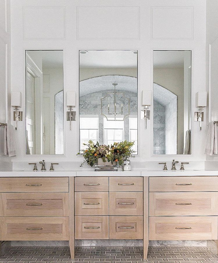 Top 10 Double Bathroom Vanity Design Ideas Bathroom Vanity Designs Bathroom Remodel Master Vanity Design