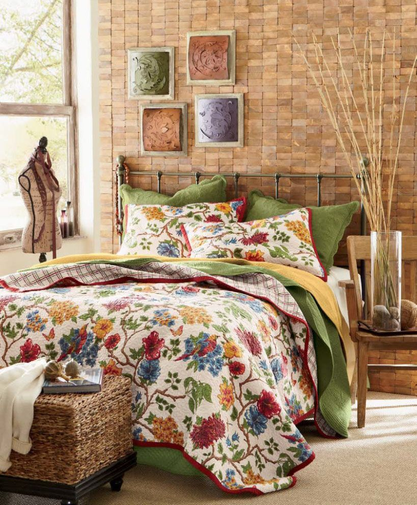 Cosy Bedroom Ideas For A Restful Retreat: Bedroom Decorating Ideas To Create A Cozy & Stylish Space