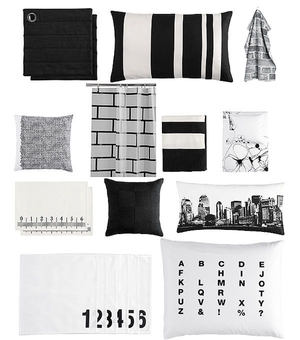 h and m home collection
