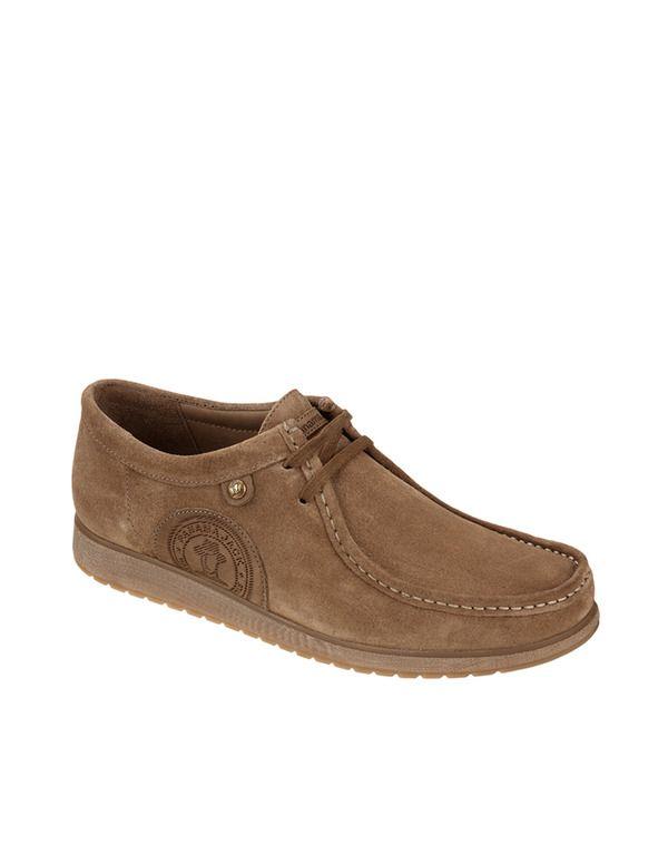 Primavera  Zapatos de hombre Panama Jack - Hombre - Zapatos - El Corte  Inglés - Moda abc35919fa934