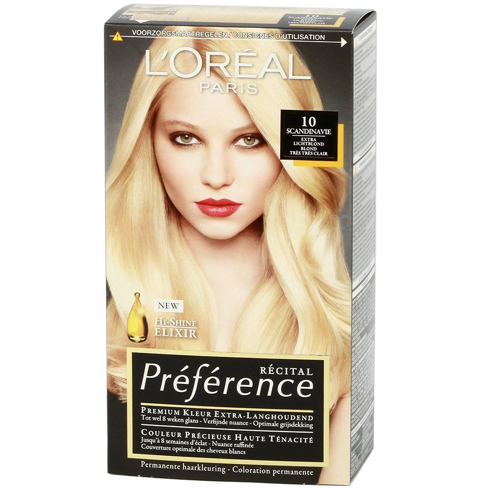 Pin By Jooana On Hair Color Ideas Pinterest Loreal Preference