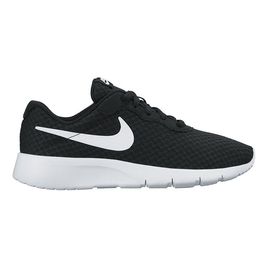 Chaussures Nike MD Runner 2 GS noir blanc enfant en 2020