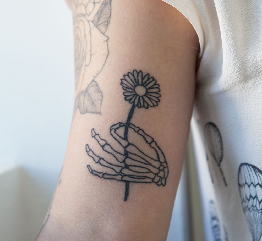 Photo of Toronto stick and poke tattoo artists hit the mainstream – NOW Magazine