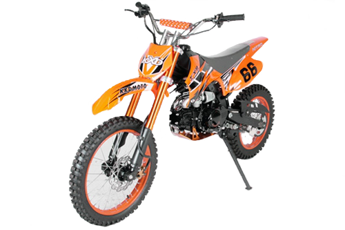 dirtbike shine 125ccm 4 takter ein ebenfalls. Black Bedroom Furniture Sets. Home Design Ideas