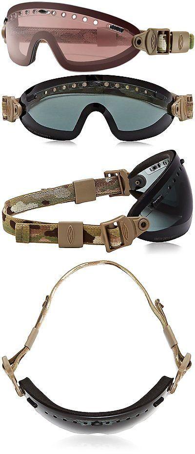 ebd502f6ffb Sunglasses 122340  Smith Optics Elite Boogie Sport Goggles