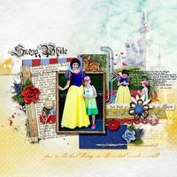 A Project by AmberR from our Scrapbooking Gallery originally submitted 10/19/12 at 04:08 AM