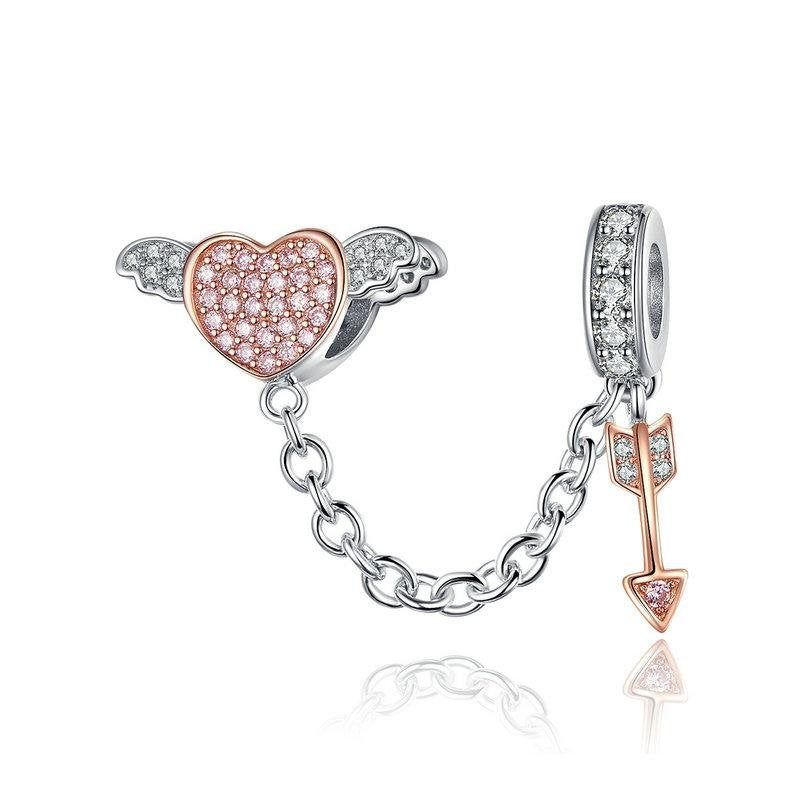 2016 Release 925 Sterling Silver Espresso Can Dangle Pendant Charm Fit European DIY Bracelets Fine Jewelry