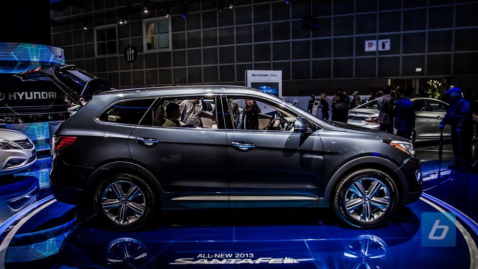 2014 Hyundai Santa Fe Sport 2014 Hyundai Santa Fe Sport