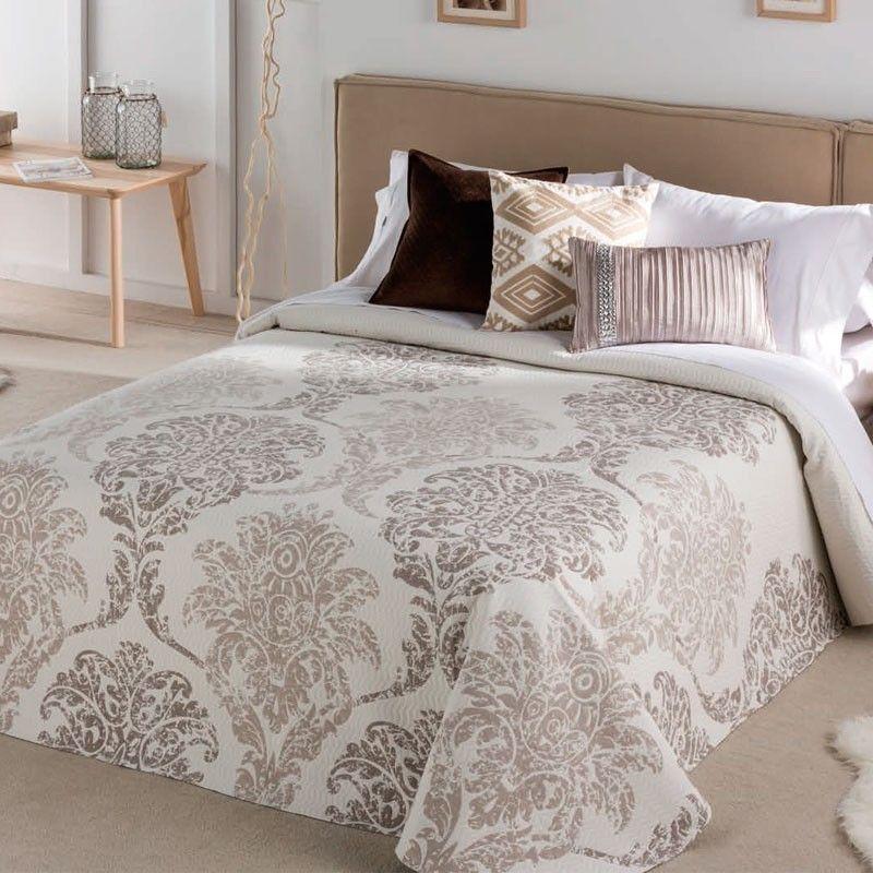 Colcha ETERNA Textil Antilo | Dormitorios, Decoraciones de