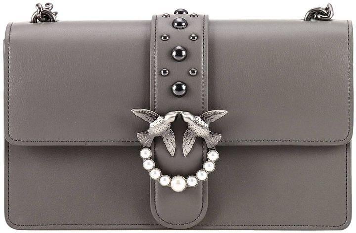 fe3199a2d409b Fall Favs  PINKO Crossbody Bags Shoulder Bag Women Pinko