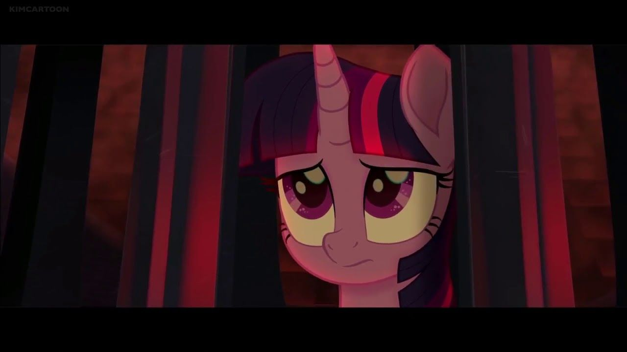 My little pony the movie! Open up your eyes song clip 1 - YouTube