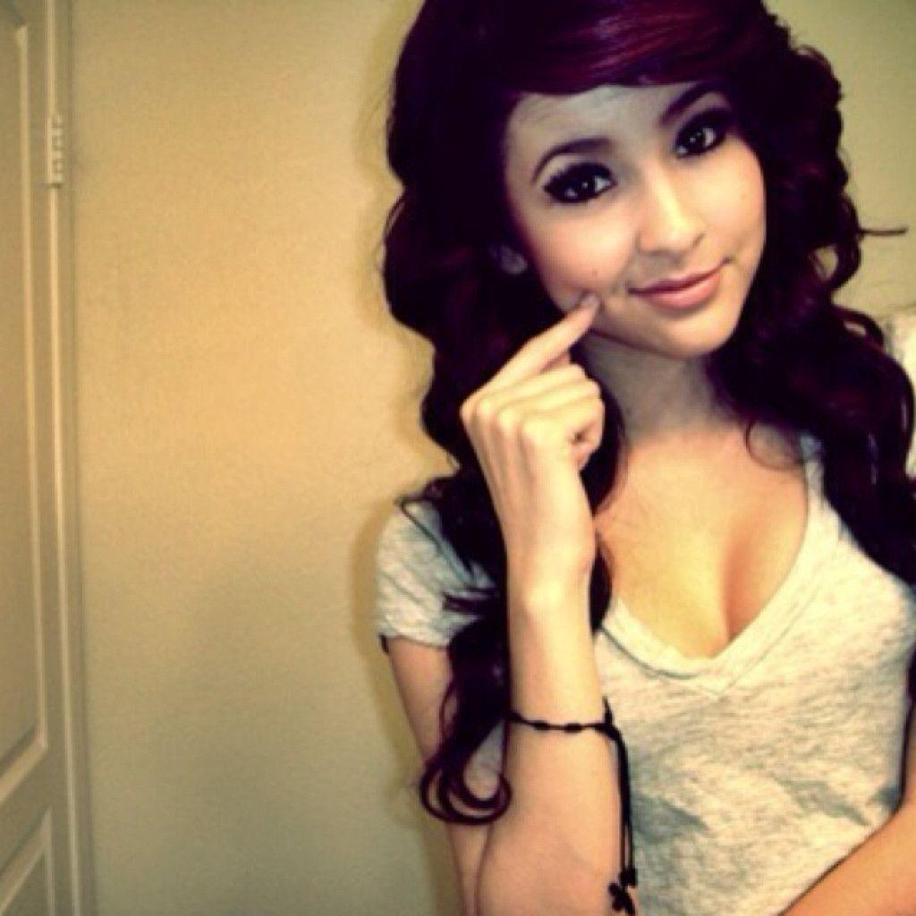 Swag · Tumblr Cute Girl