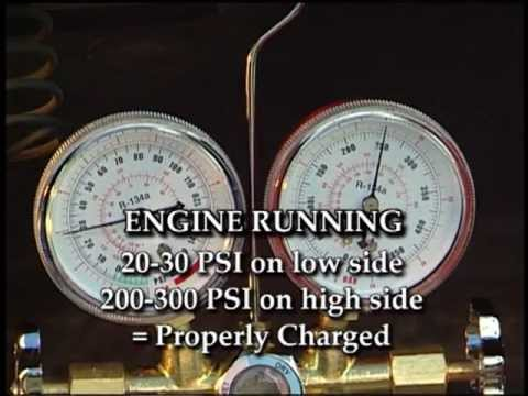 How To Diagnose Car Air Conditioning Problems AutoZone