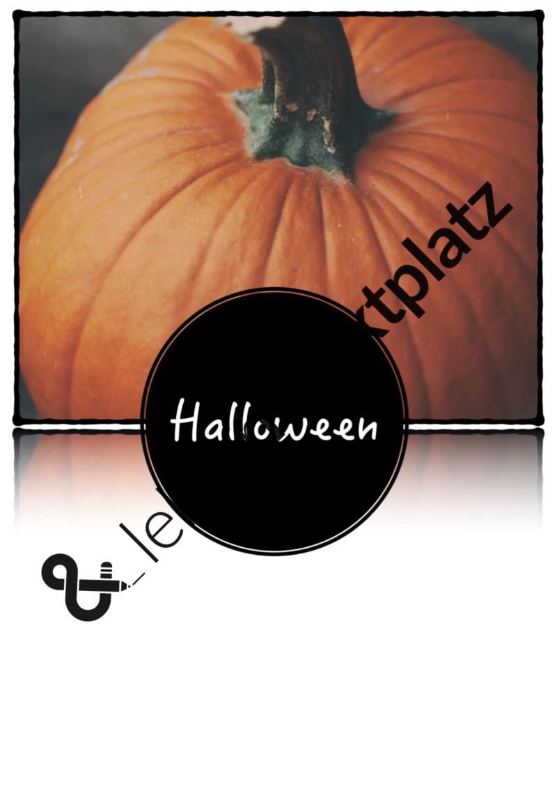 Halloween Kurbis Auf Englisch.Halloween Conversation Starters Englisch Lehreralltag Sonstige Sprachen Englisch Lernen Pinterest Profile Lehrer