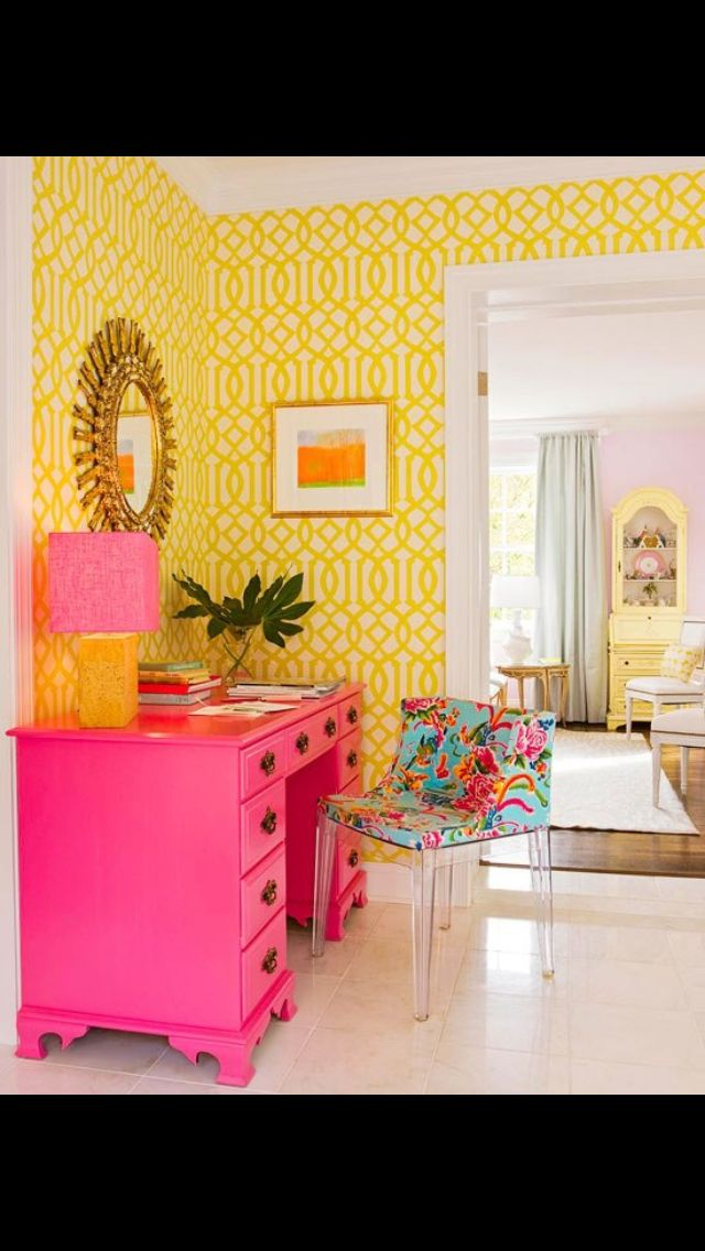 15+ kids desks | office inspiration | pinterest | pink home offices
