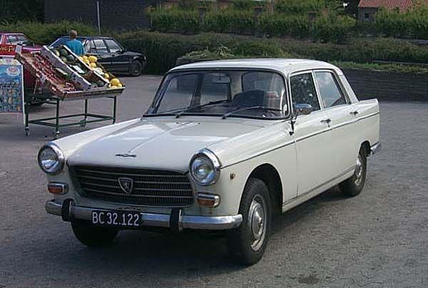 Autos argentinos de los 60-70; fierros eran los de antes. - Taringa!