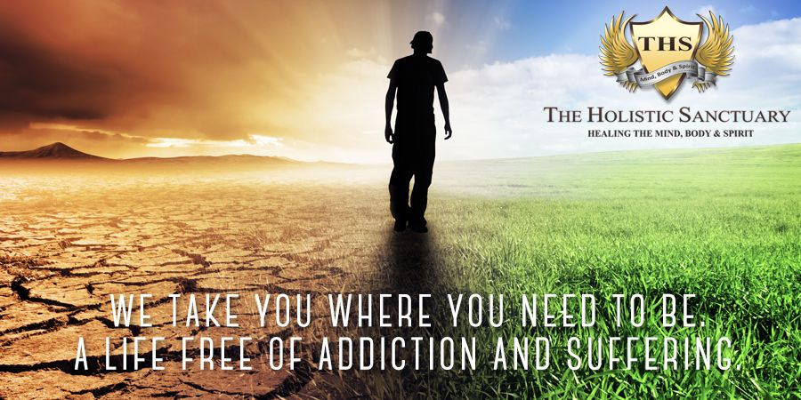 Why the Non12 Step Program is More Successful Drug