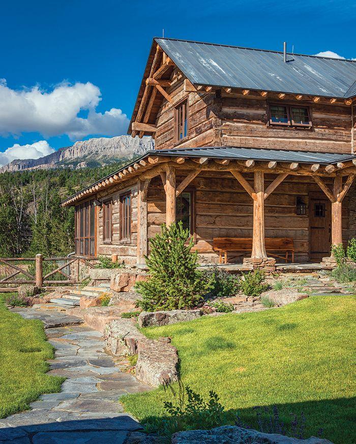 Reinventing a Montana Ranch Montana ranch, Montana homes