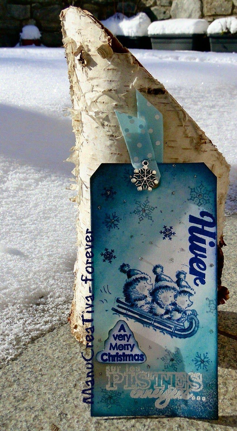 MaNuCreAtiVa: Winter Tag