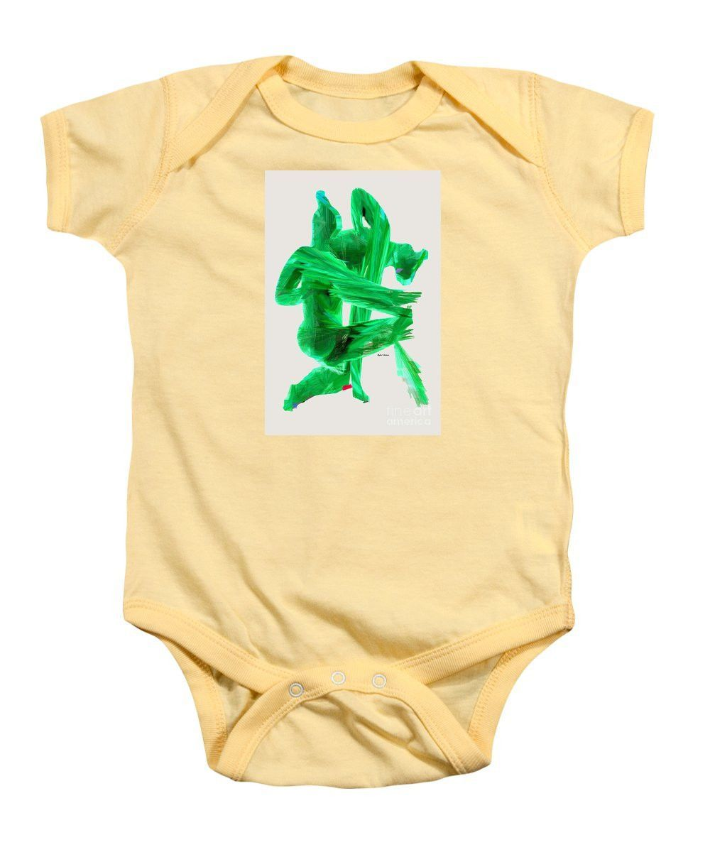 ff79327f4 Baby Onesie - Care To Dance | Products | Onesies, Baby, Bill owen