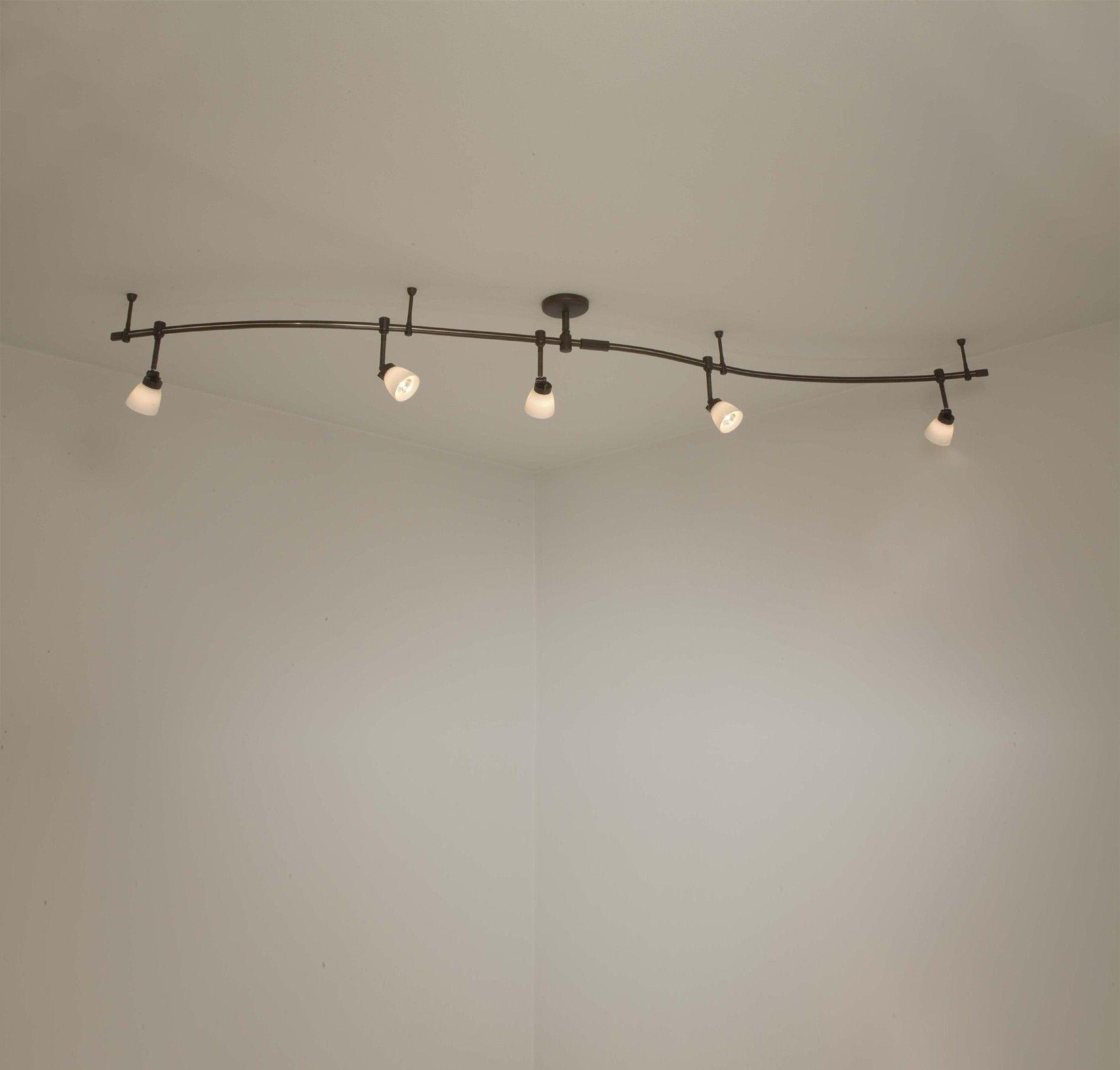 George Kovacs Gk Lightrail Light Kit In Ceiling Lights Track Lighting Progressivelighting Com Lighting Ceiling Fans Light Track Lighting