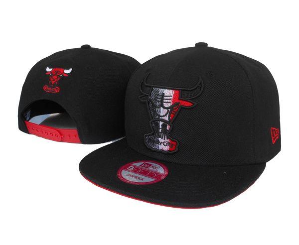 New Era 9FIFTY NBA Snapback Hat Black 784! Only $7.90USD