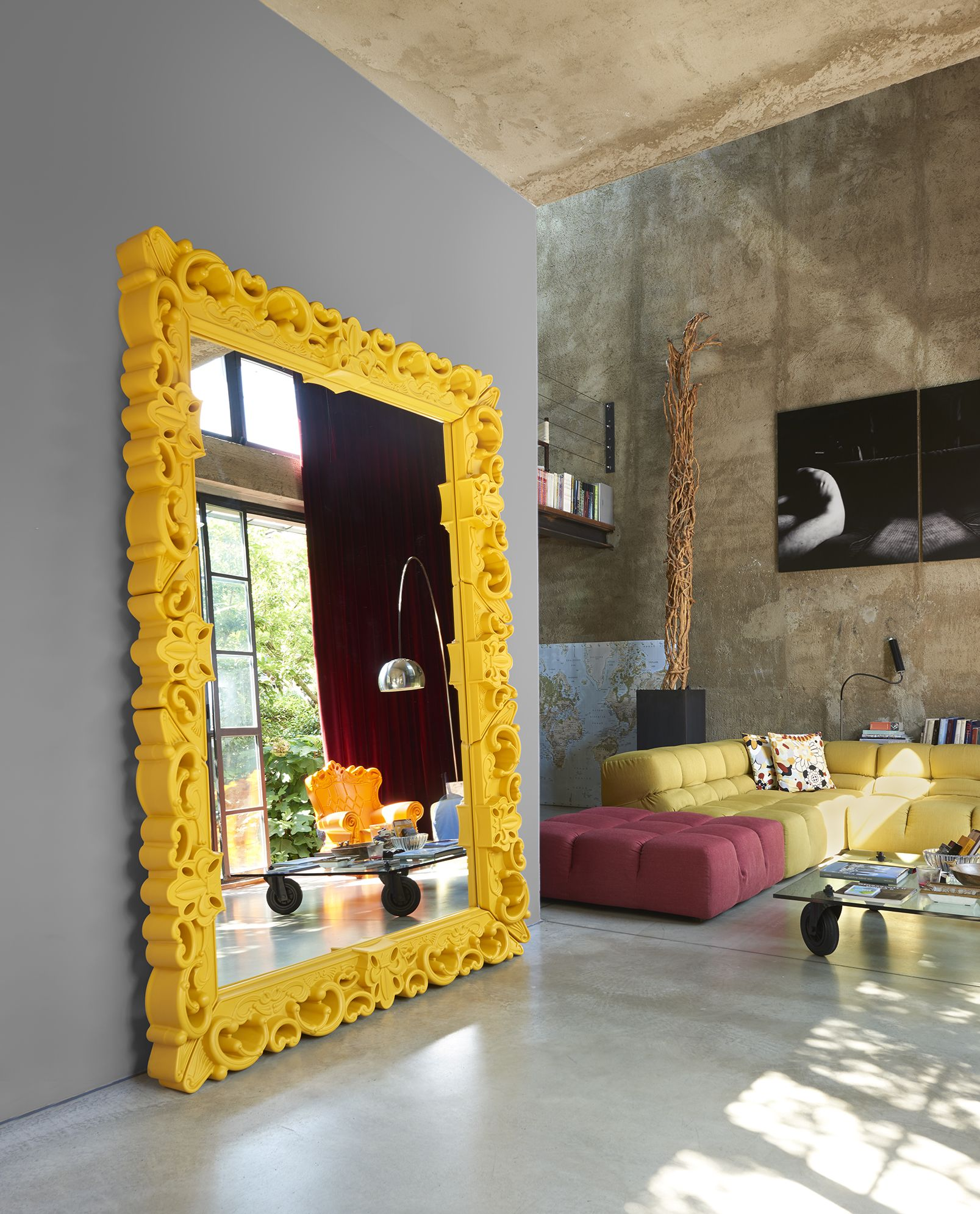 Mirror Of Love Xl Design Moro Pigatti Rotomoldeo Pinterest  # Muebles Rotomoldeo