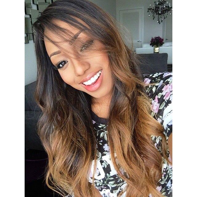 African American Women Hairstyles Black Beauty Weave Hair