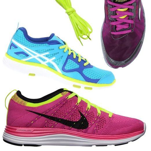 best stylish running shoes