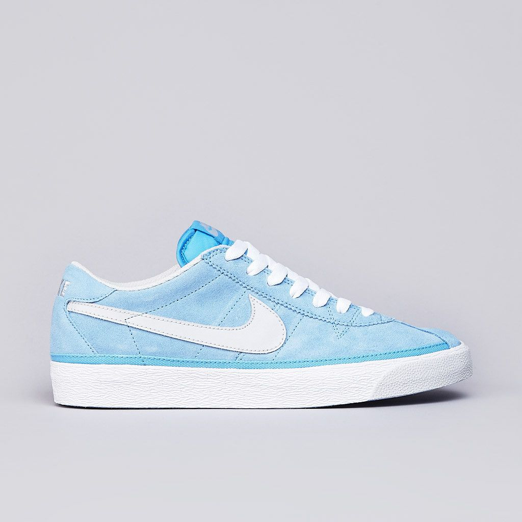 Nike SB Bruin University Blue / Neutral Grey