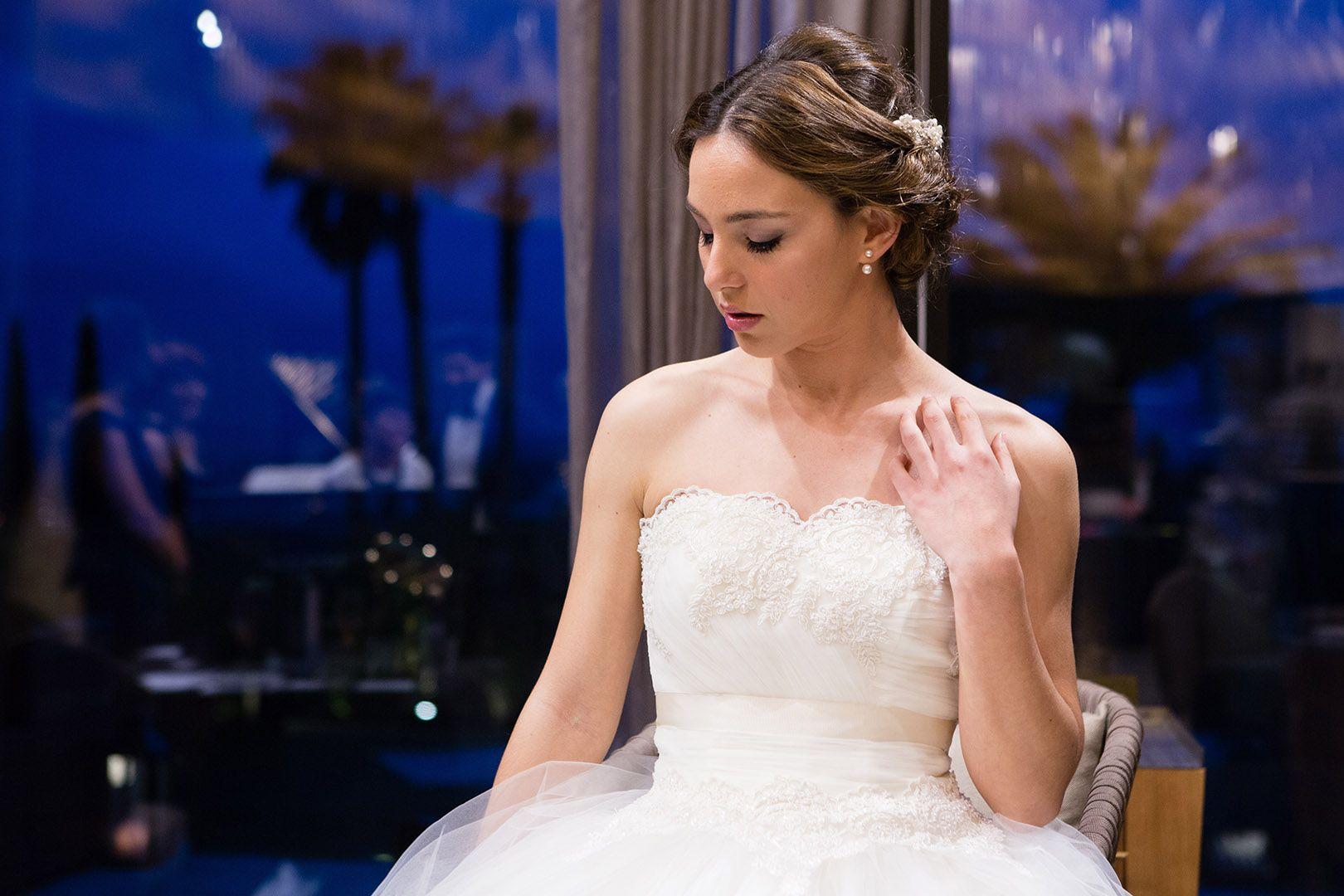 DreamOn tienda de novias, Bokêh Fotografía