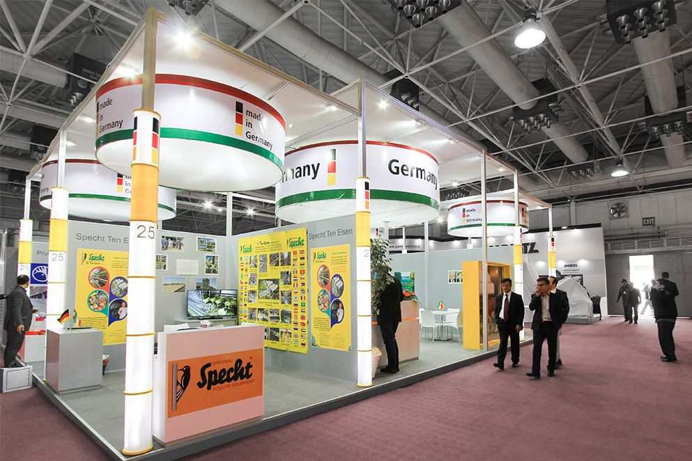 Exhibition Booth Decoration : Trade show aluminum exhibition booth decoration welcome to contact